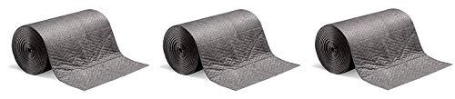 New Pig Mat Roll - Heavyweight Absorbent Mat - 40 Gallon Absorbency - 150' x 30'' - MAT230 (Pack of 3) by New Pig Corporation (Image #2)