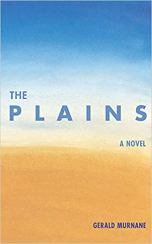 The Plains (New Issues Poetry & Prose): Gerald Murnane