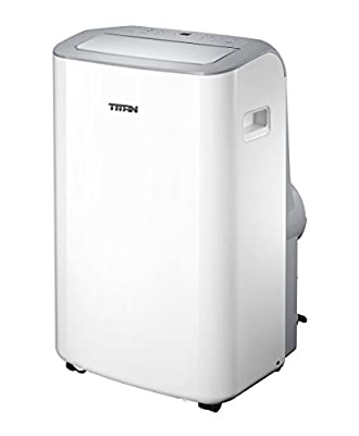 Titan TT-ACP10C01 10000btu Portable Air Conditioner