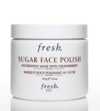 Fresh SUGAR FACE POLISH (フレッシュ シュガーフェイスポリッシュ) 4.2 oz (125g) by Fresh for Women   B01FWLVZ4Q