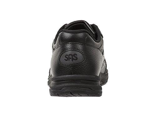 SAS Tour Black Women's Shoe (8M) by SAS