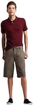 Aeropostale Mens Uniform Front Shorts