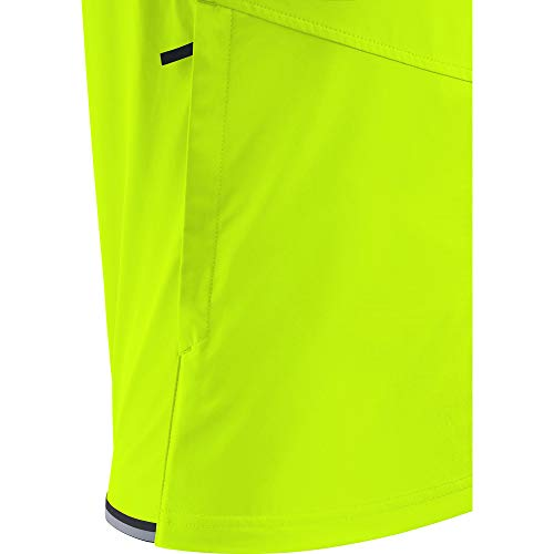Gore Men's R3 Gws Vest,  neon yellow,  XL by GORE WEAR (Image #7)