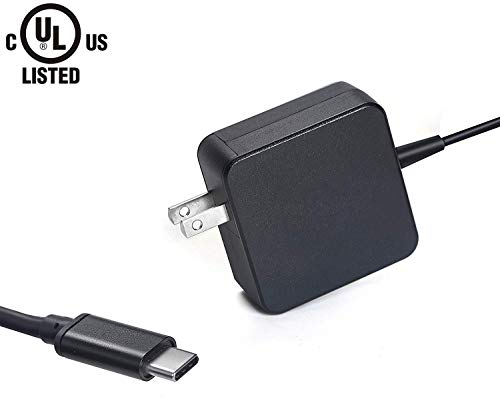 7 5Ft USB C Charger Fit for Lenovo ThinkPad X1 Carbon 5th
