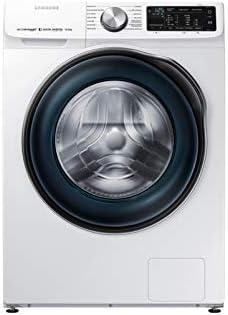 Samsung WW10N645RBW - Lavadora (Independiente, Carga superior, 10 ...