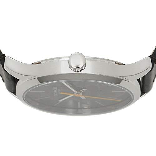 d2e7cf418773 コーチ]腕時計 アウトレット メンズ COACH W1584 BLK ブラック [並行輸入 ...
