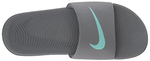 Turquoise Grey Equestrian cool Women's Nike Boots Cool Solarsoft Benassi Grey Hyper S8wqR