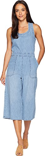 Lucky Brand Women's Culotte Jumpsuit in Garford Garford Large by Lucky Brand (Image #3)