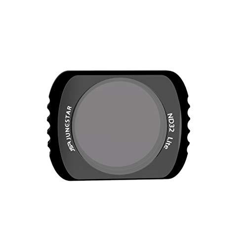 Lovygaga ND32 Camera Lens Filters for DJI OSMO Pocket (Wedding Opal Frame)