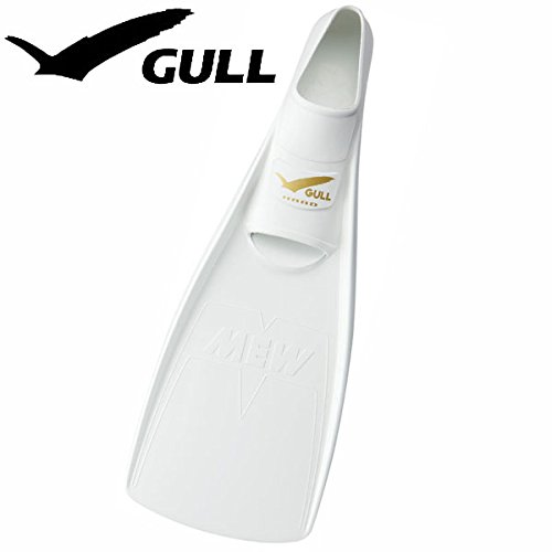 GULL(ガル) ハードミュー XLサイズ (ホワイト) [GF-2221]   B00JEQVCD0