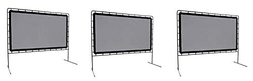 Camp Chef Outdoor Big Screen 144 (Pack of 3)