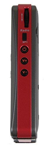 Degen De28 3 In 1 Rechargeable Am Fm Short Wave Radio