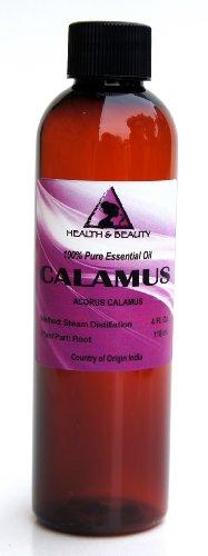 - Calamus Essential Oil Organic Aromatherapy Therapeutic Grade 100% Pure Natural 4 oz