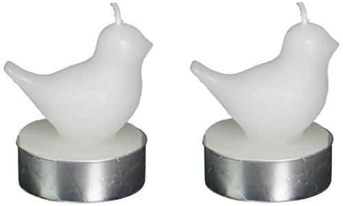 Shaped Candle Favors - 9