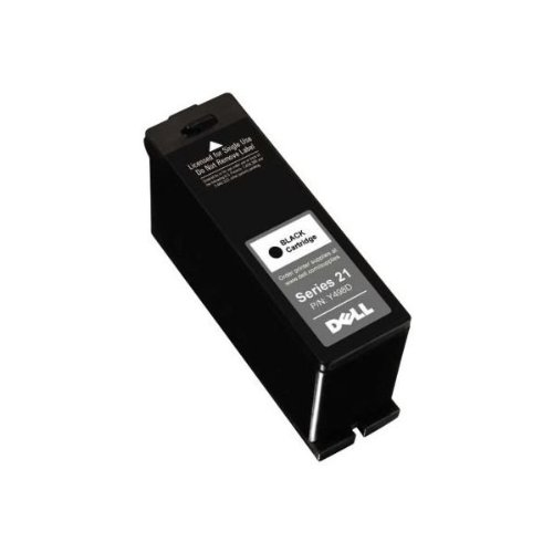 2KL0122 - Dell U313R Ink Cartridge - Black