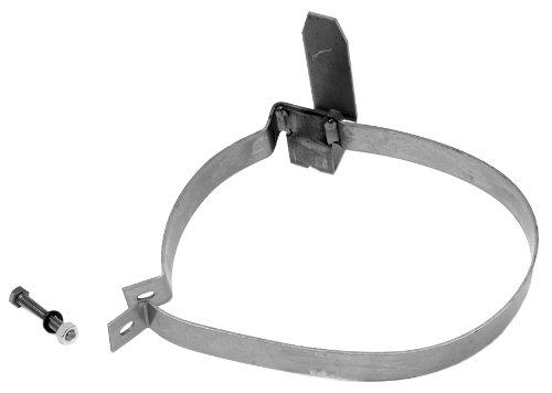 Saturn Muffler Strap - Walker 36376 Hardware Bracket Strap
