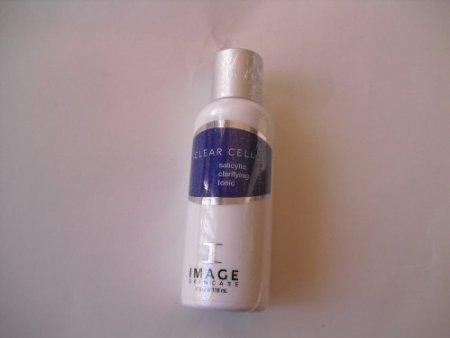 Image Skincare Clear Cell Salicylic Clarifying Tonic 4oz Clarifying Tonic