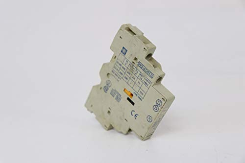 (Telemecanique GV2-AD0110 Contact GV2AD0110 021336)