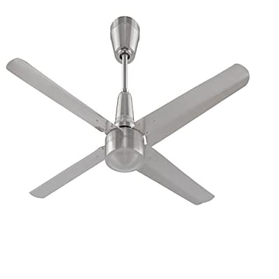 "Fanimation FP6717MW-220-220 56"" Ceiling Fan"