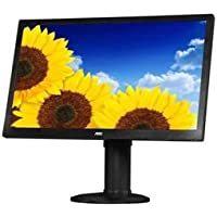 AOC Quad HD High Performance IPS Monitor, Black, 27 (Refurbished)