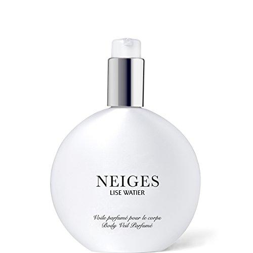 6.7 Ounce Body Veil - Lise Watier Neiges Body Veil Perfume, 6.7 Fluid Ounce