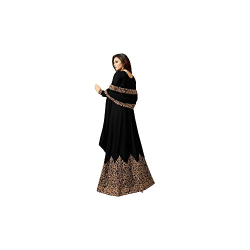 Designer Indian le per AMIT FASHIONS donne Salwar z0qRcgvw