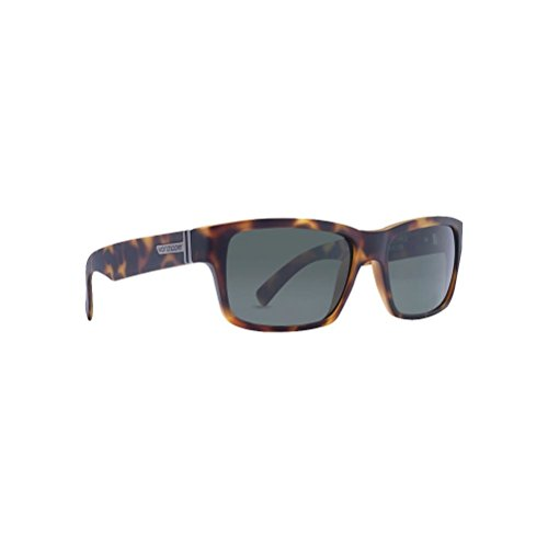 VonZipper Fulton Sunglasses - One size fits most/Tortoise Satin