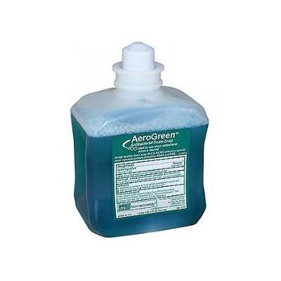 Aero Green Anti-Bacterial Foaming Hand Soap