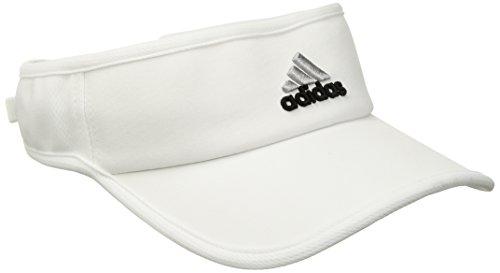 ro Visor, White/Black/Platinum, One Size Fits All ()