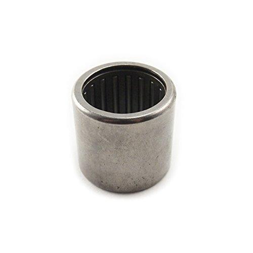Generic HK202630 HK2030 20x26x30mm Metal Needle Roller Bearing (Pack of 2) AceTimes hk202630_2pcs