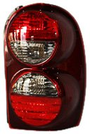 TYC 11-5885-91 Jeep Liberty Passenger Side Replacement Tail Light Assembly