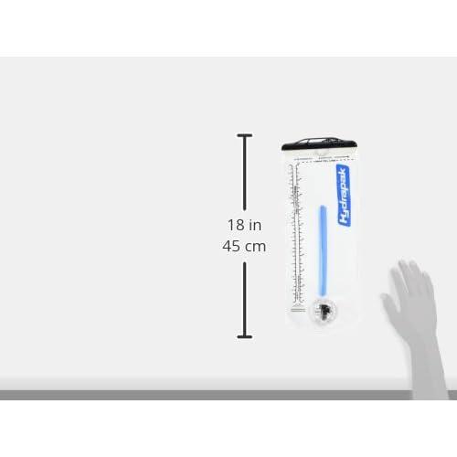 Shimano Hydrapak 3 litres hydratation de la vessieAccessoire Sac ? DosTransparent 2016 Reservoir Velo zIEp2d10T1