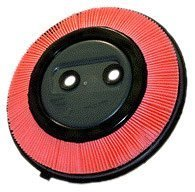 (WIX Filters - 46190 Air Filter Round Panel, Pack of 1)