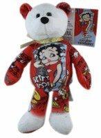 Betty Boop Classic Betty Bear # 006