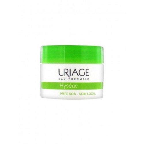 Uriage, Hyseac SOS spot Control paste, crema per pelli grasse con imperfezioni, 15g URIURIU73004315