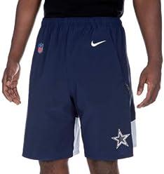 2d92ad0d Amazon.com: Dallas Cowboys: Shorts & Pants