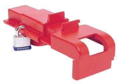 B-SAFE BUTTERFLY VALVE LOCKOUTS