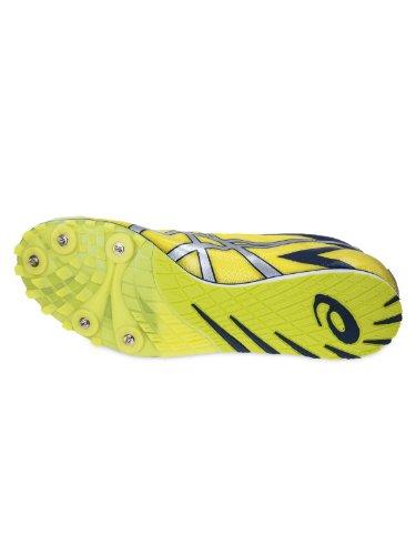5 Traillaufschuhe LD Unisex Kolce Hyper Yellow Buty Biegów Asics Erwachsene Do Fxq8wZ846