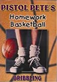Homework Basketball: Dribbling