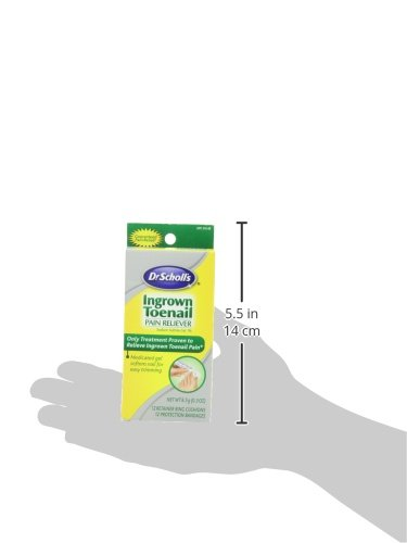 scholl anti fungal nail treatment instructions