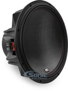 MTX Audio 7515 - 44 75 Series Subwoofers (Subwoofer Car Mtx 15 Inch)