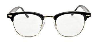 1950s Men's Costumes Mr. 50s Glasses $7.14 AT vintagedancer.com