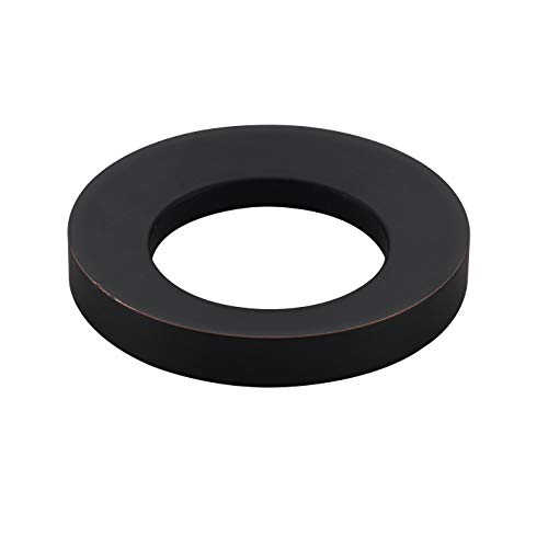 Rozin Bathroom Mounting Ring for Vessel Sink Oil Rubbed Bronze