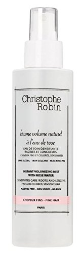Christophe Robin Instant Volumizing Mist with Rose Water - 150 ml