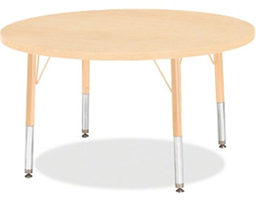 36 in. Round Activity Table - Prism by Jonti-Craft