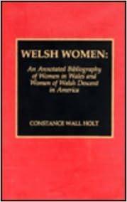 Téléchargement gratuit de Bookworm pour Android Welsh Women en français CHM by Constance Wall Holt 0810826100