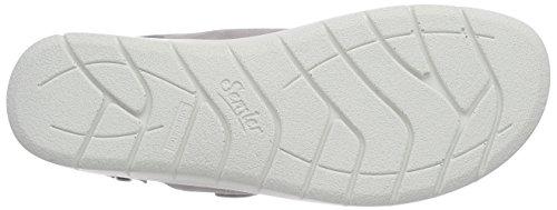 Grigio Perle Semler grigio Dunja Donna 770 Sandali 1XXwt7x6