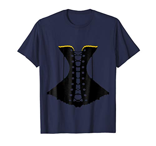 Lion Tamer Costume T Shirt Halloween Fancy Dress Idea ()