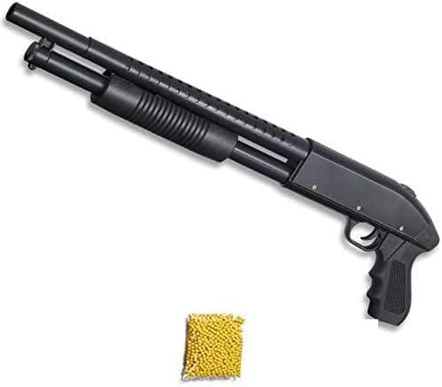 P183 Escopeta Muelle Pistola de Airsoft Calibre 6mm (Arma Aire Suave de Bolas de plástico o PVC). Sistema: Muelle <3,5J
