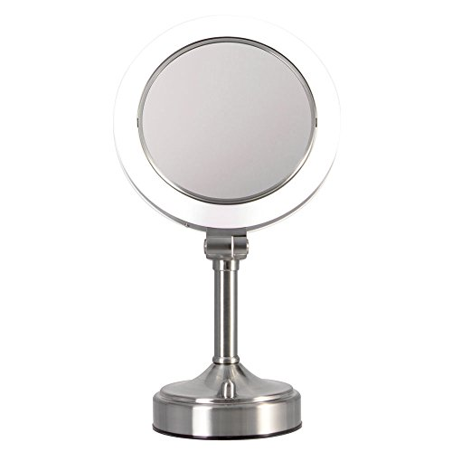 Zadro Dimmable Sunlight Vanity Mirror, S - Zadro Natural Shopping Results